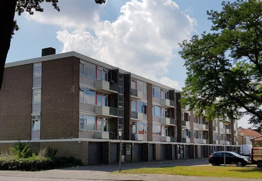 Epelenberg Breda